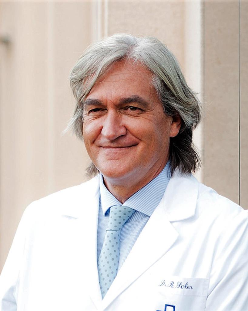 Dr. Robert Soler